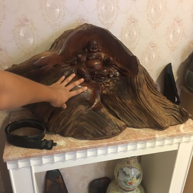 台灣紅檜(台灣ㄧ級木)