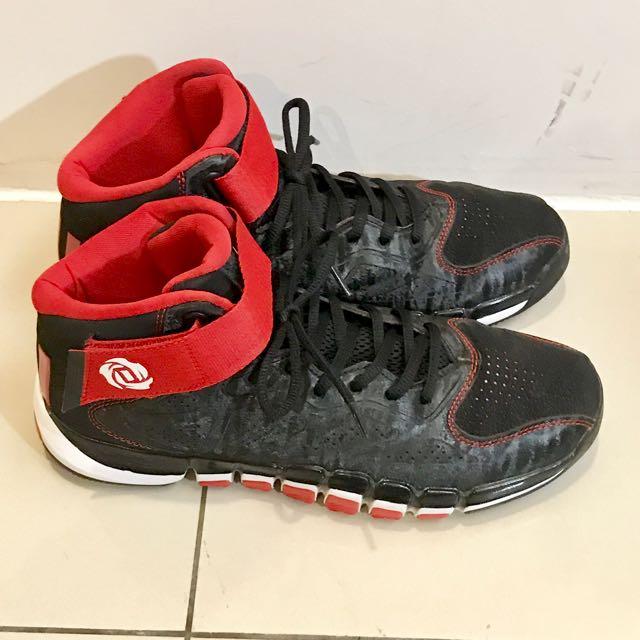 Adidas D Rose Dominate