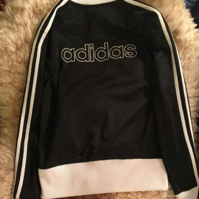 Adidas Jacket Authentic