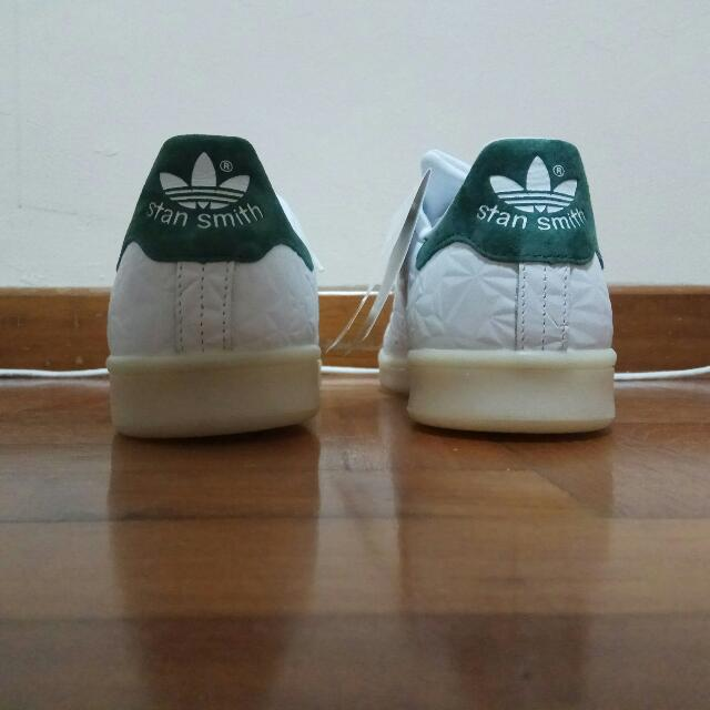 Adidas Stan Smith S82253, Moda Maschile, Le Calzature Per Carousell