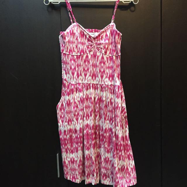 Aeropostale Pink Dress