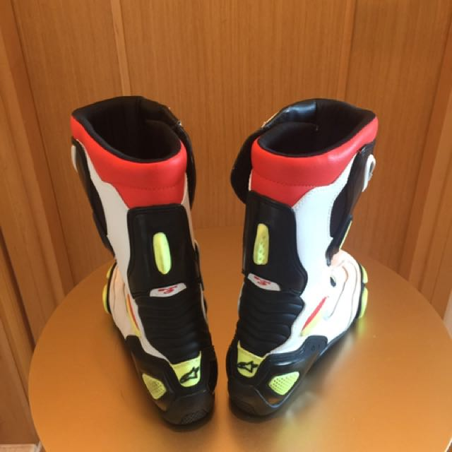 Alpinestars S-MX5 Boots