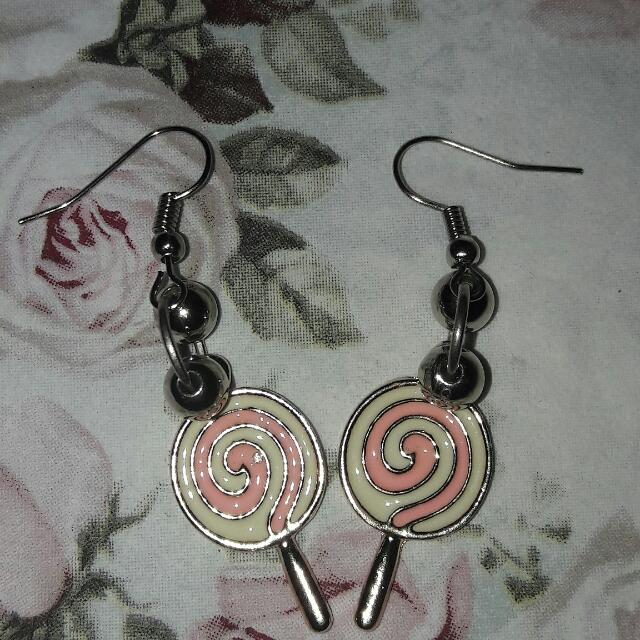 Anting Ice