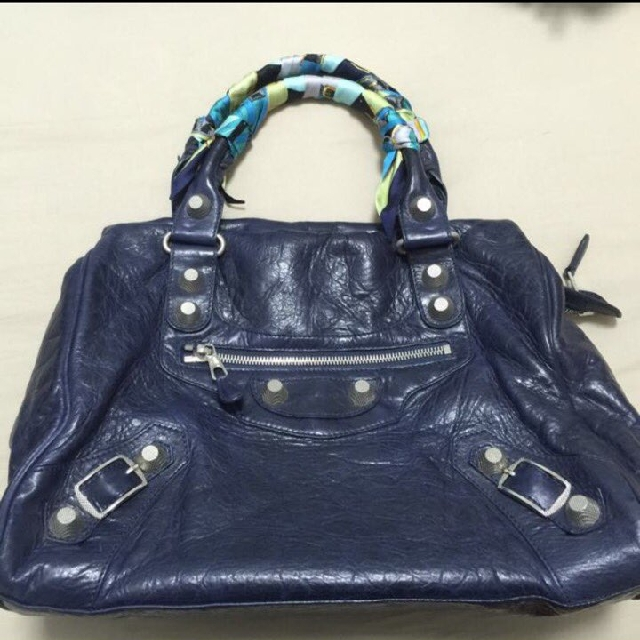 Authentic Balenciaga Bag