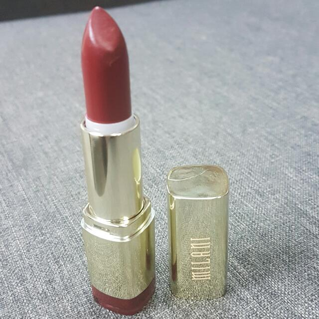 Authentic Milani Lipstick