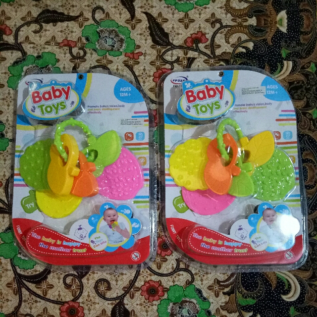 Sale and Repriced! Baby Toys