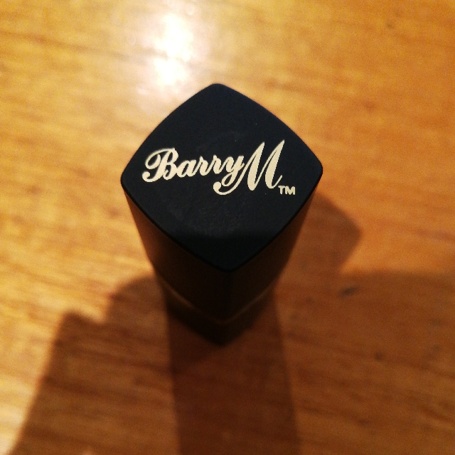 Barry M Moisture Lip Paint