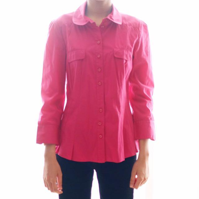 BASQUE Button Shirt