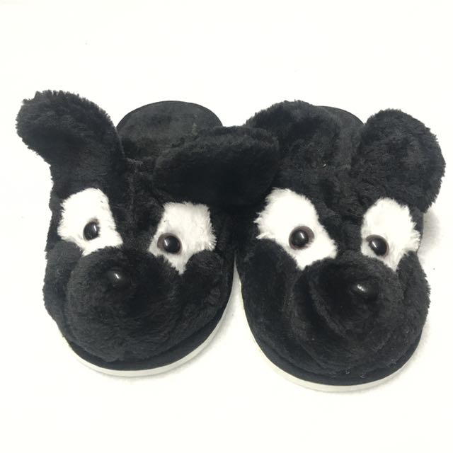Bedroom Slippers PANDA (adult/kids)