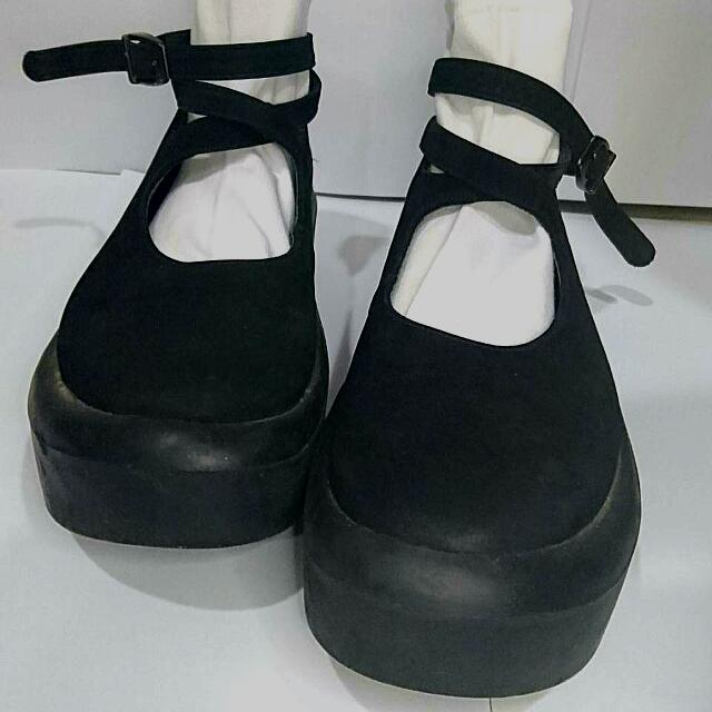 BELLY BUTTON TOKYO BOPPER NO.871 芭蕾 鞋