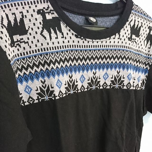 Black Stylish Shirt