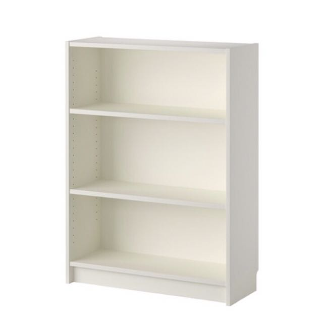 Book Shelve - IKEA Billy