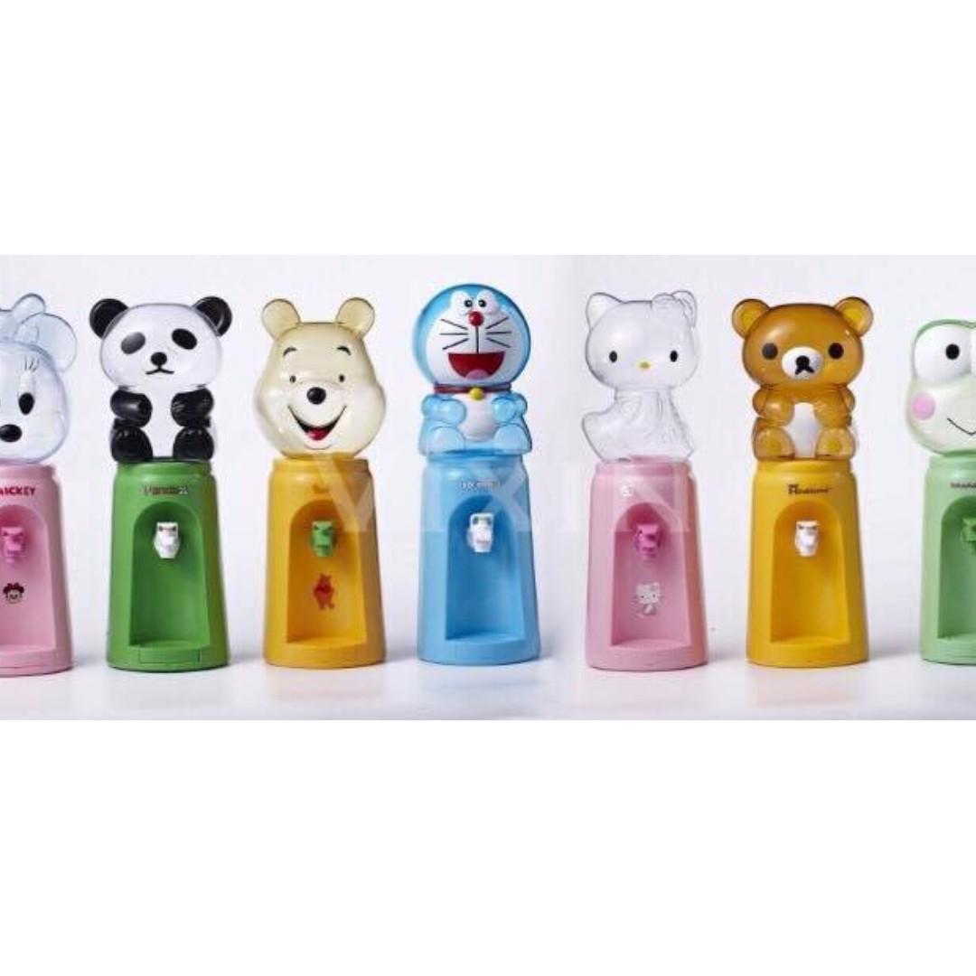 Character Water Dispenser