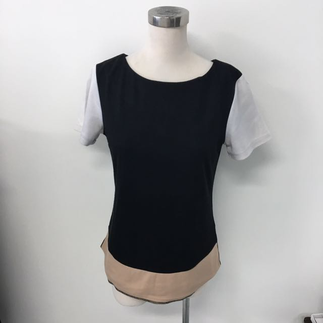 Cotton on Tshirt Size XS Fits S
