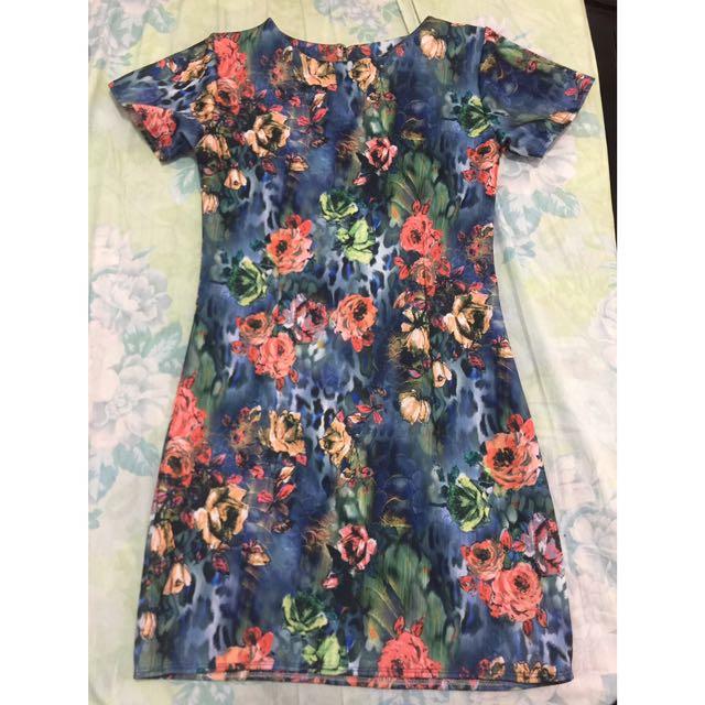 cutey dress