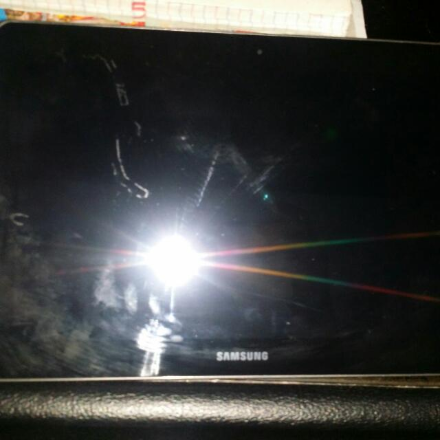 Defective Samsung Galaxy For Sale