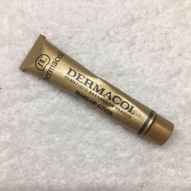Dermacol Foundation (Makeup Cover)