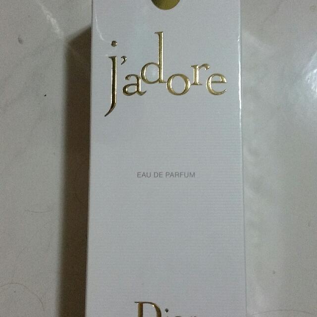 (降價)Dior 真我宣言淡香精100ml(含運)