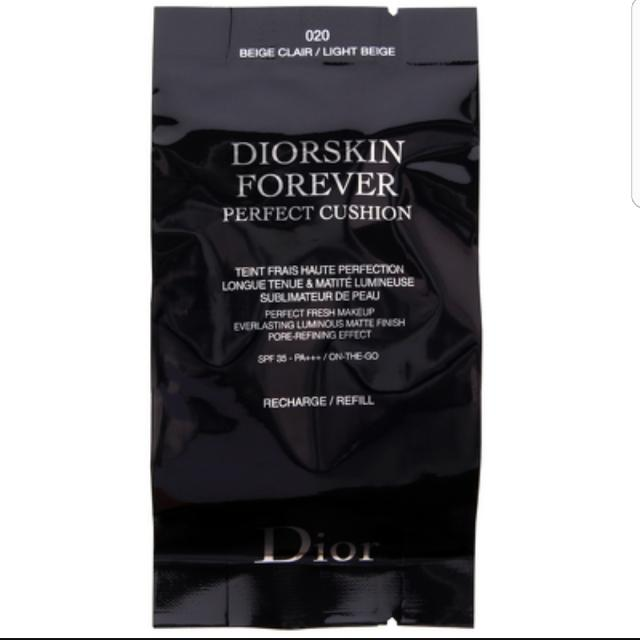 Dior Forever Cushion Refill