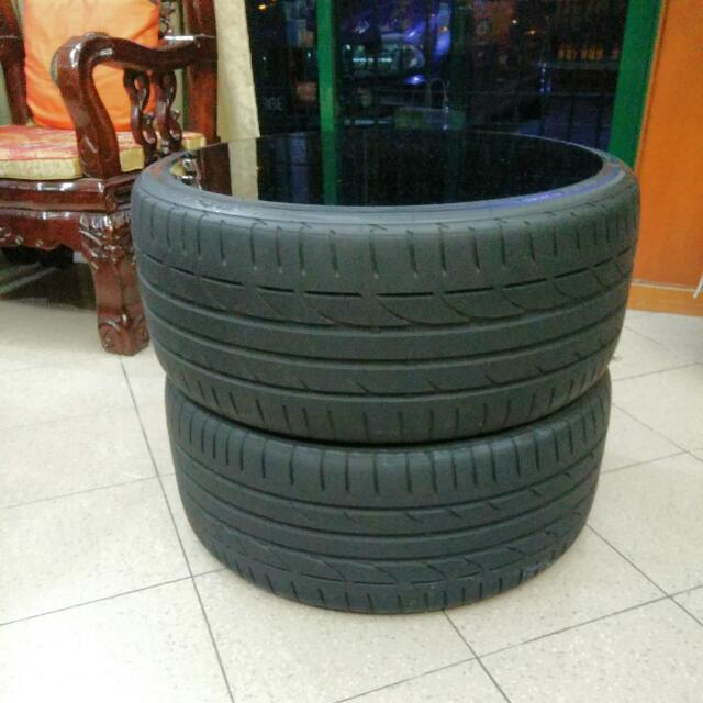 DIY Tyre Coffee Table Home Furniture Furniture on Carousell