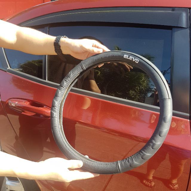 Elevo Steering Wheel Cover