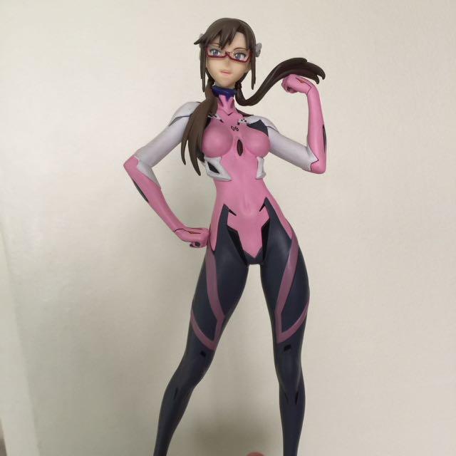 Evangelion Figure