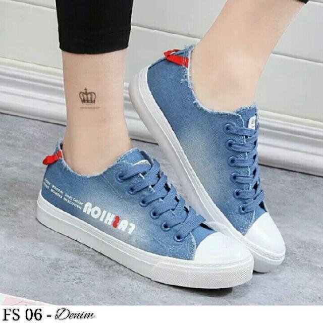REPRICE!! Fashion Shoes (incl.ongkir jakarta & bekasi)