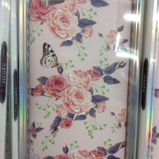 Floral Case For Vivo V5s