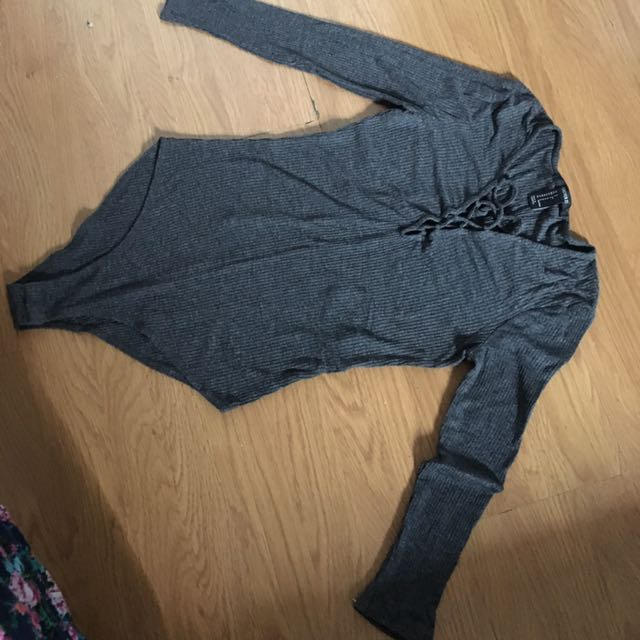 Forever 21 Small Size Longsleeve