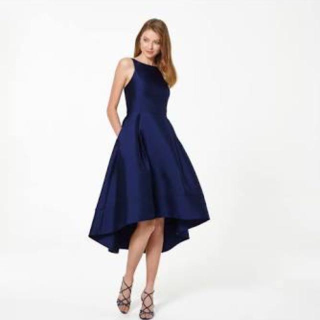 forever new hi low dress