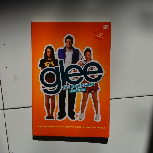 Glee : The Beginning