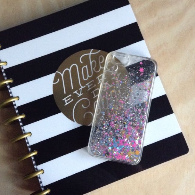 Glitter Case For iPhone 6/6s!