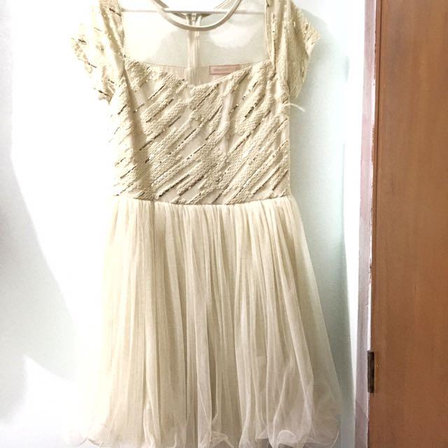 GTW Party Dress