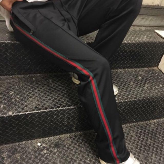 Gucci Track Pants (FAKE)
