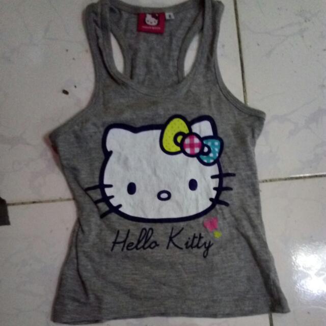 Hello Kitty Sando