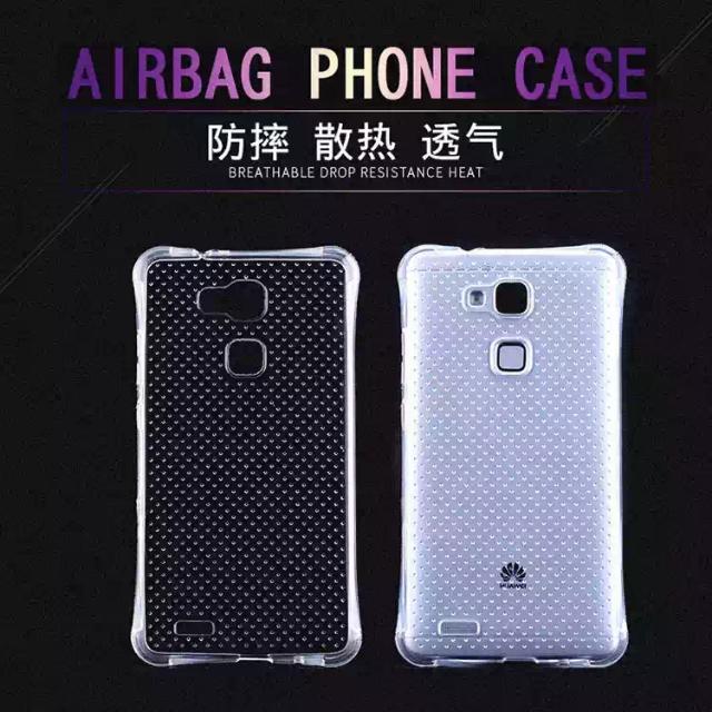 Huawei Mate 7 Clear Case