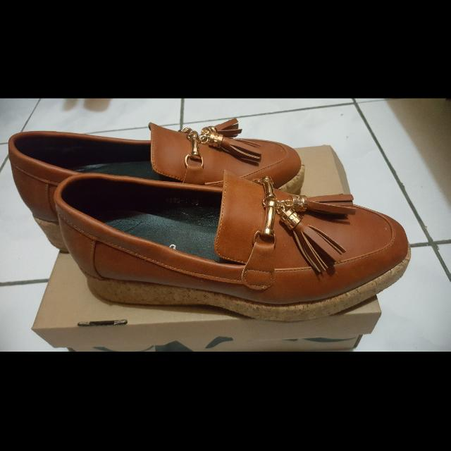 Icon Ninety 9 Shoes Wedges
