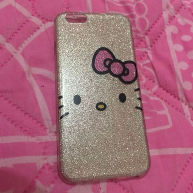 Iphone 6/6s Hello Kitty Case