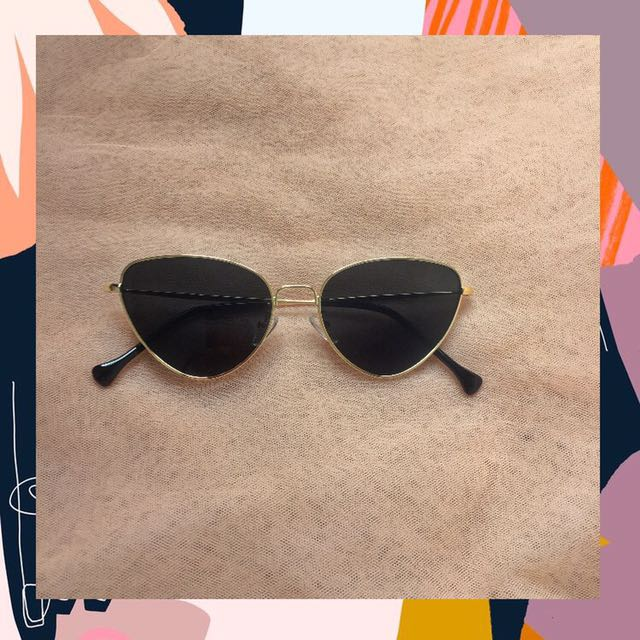Jual Cat Eye Sunglasses ( Eleanor Series)