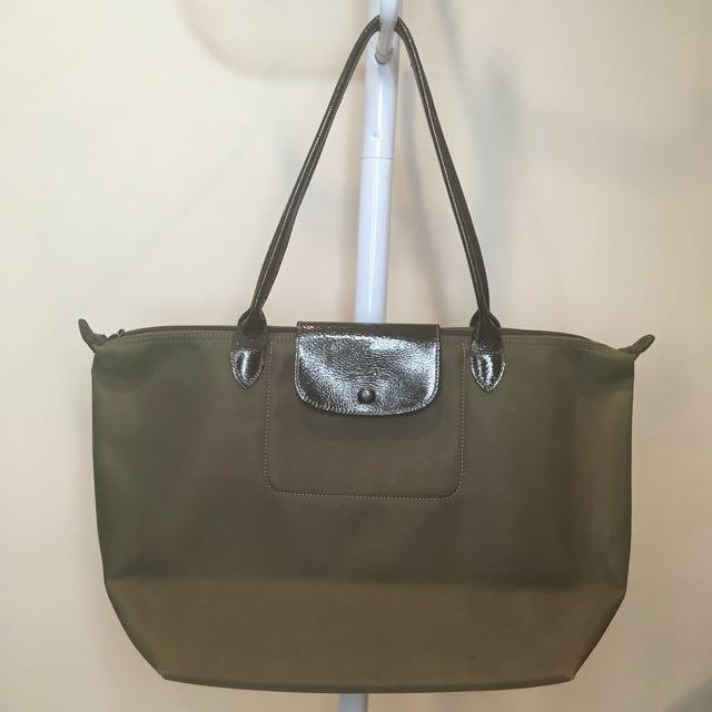 Longchamp Authentic Original