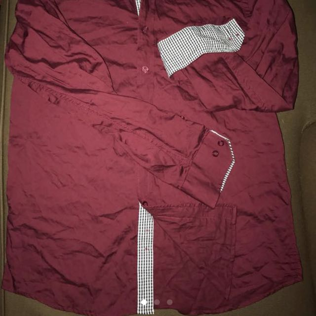 MAIN STREET POLO (free Delivery)