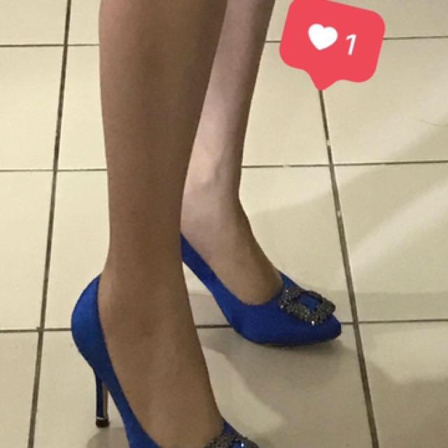 Manolo Blahnik Size 6