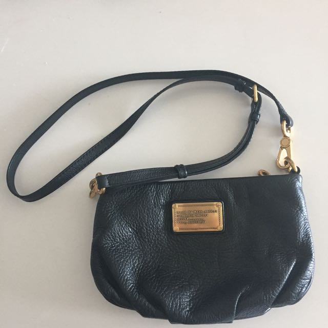Marc By Marc Jacobs Classic Percy Q Cross body Bag