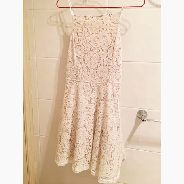 Misguided Lacey Dress