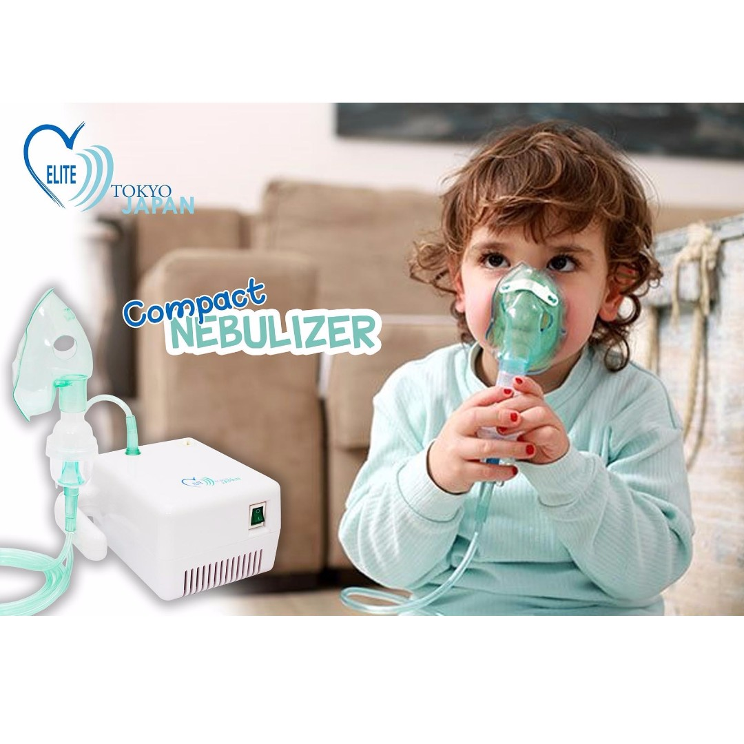 Compare Aeroneb Compact Nebulizer Price Philippines: Nebulizer For Allergy Asthma Cough Treatment Compact Quite