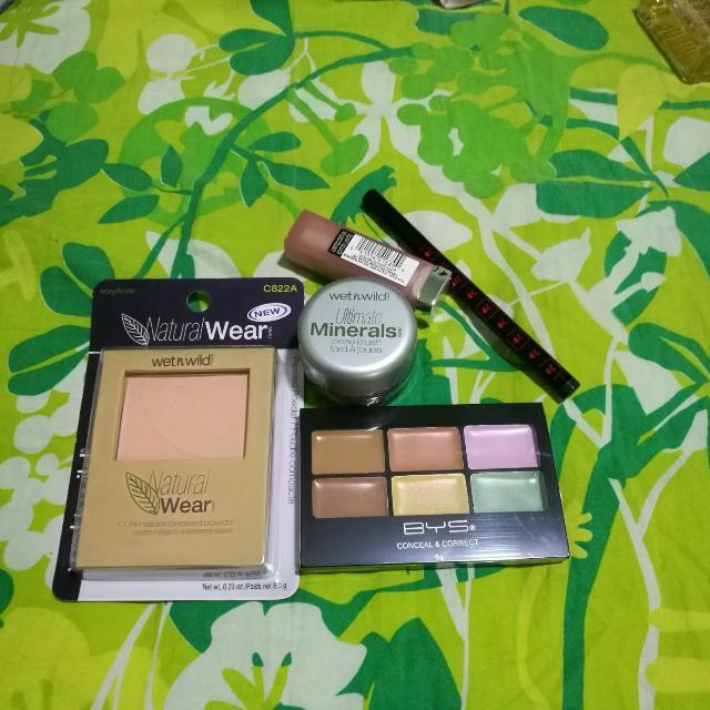 New Makeup Bundle Sale 1000!