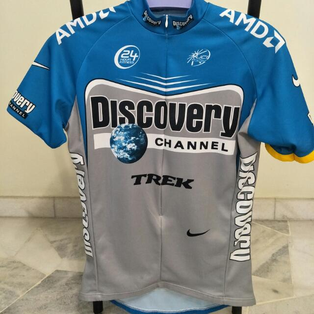 a276e51dd Nike Cycling Jersey (Original)