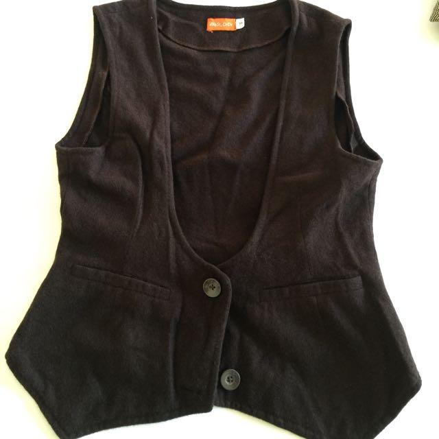 No brand Woman Vest (Rompi)