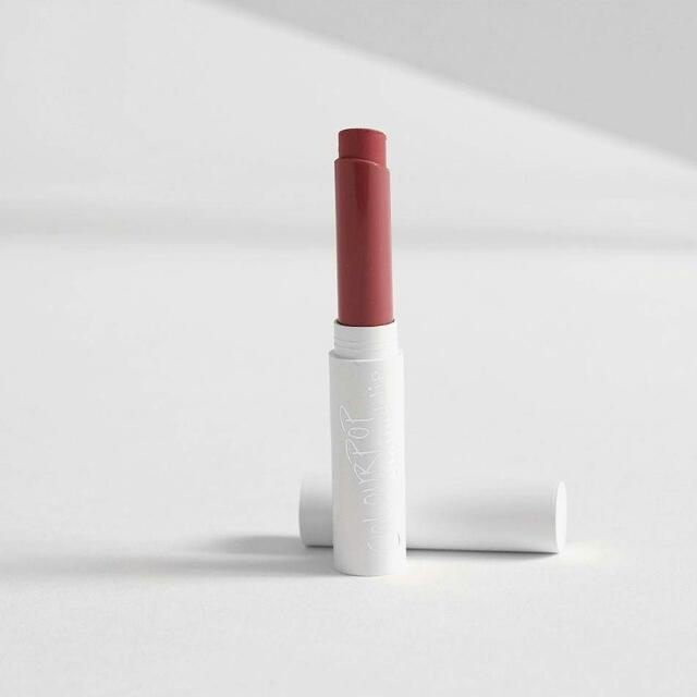 Original Colourpop Blotted Lip Drip