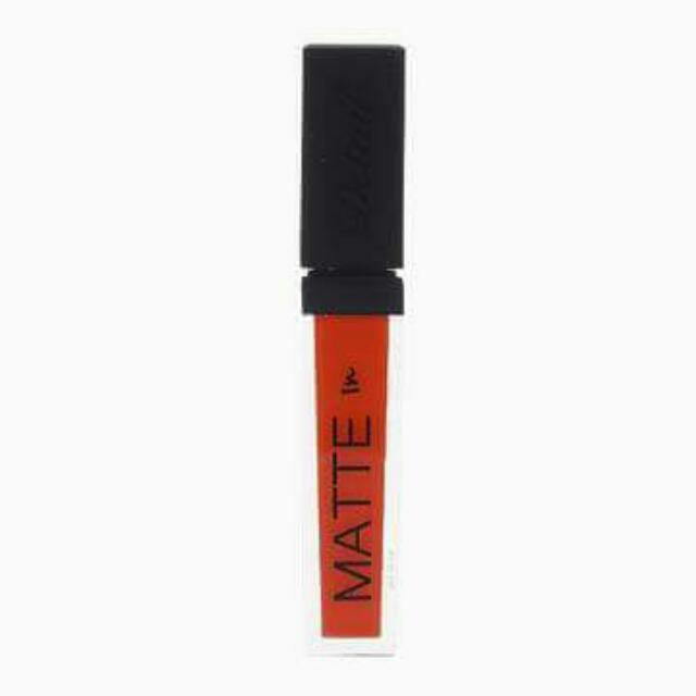 Original Matte In Detail Liquid Lipstick D8 Asia